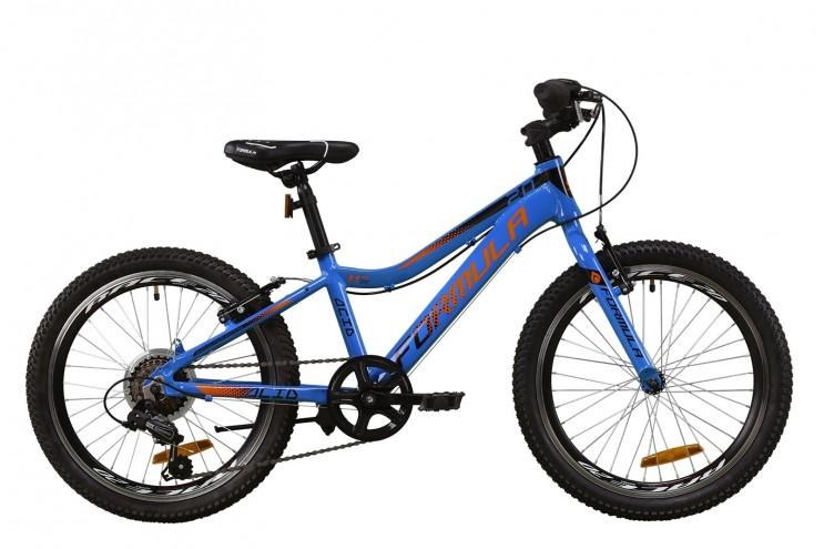 """Велосипед горный 20"""" FORMULA ACID 1.0 VBR 2020"""