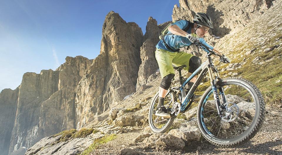 Какой купить велосипед?