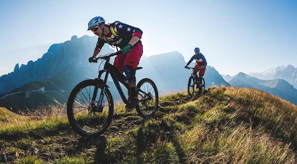 Регулярное обслуживание велосипеда
